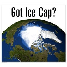 Got Ice Cap? Poster