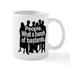 People Small Mug
