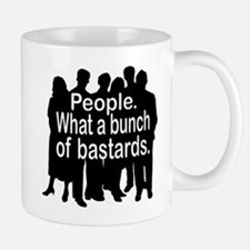 People Small Mugs