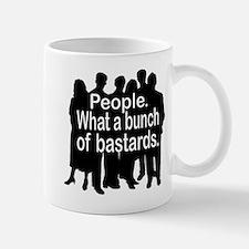 People Small Small Mug