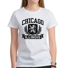 Chicago Illinois Tee