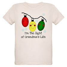 Light of Grandma's Life T-Shirt