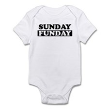 sundayfundayblack Body Suit