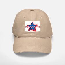 Gramps Star Baseball Baseball Cap