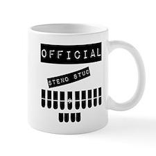 Unique Shorthand Mug