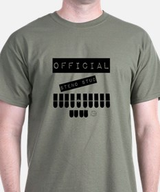 Unique Court reporting student T-Shirt