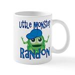 Little Monster Randon Mug