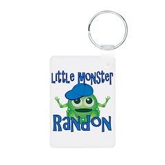 Little Monster Randon Keychains
