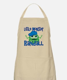 Little Monster Randall Apron