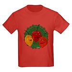 Tres Habaneras Kids Dark T-Shirt