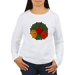 Tres Habaneras Women's Long Sleeve T-Shirt