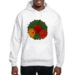 Tres Habaneras Hooded Sweatshirt