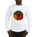 Tres Habaneras Long Sleeve T-Shirt