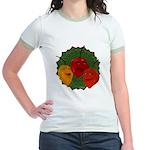 Tres Habaneras Jr. Ringer T-Shirt