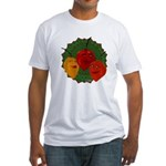 Tres Habaneras Fitted T-Shirt
