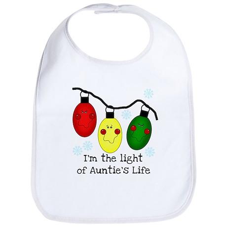 Light of Auntie's Life Bib