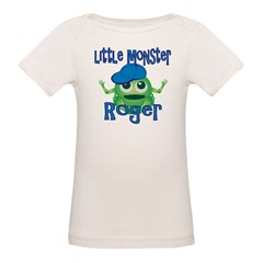 Little Monster Roger Tee