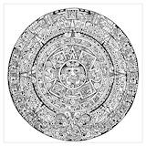 Aztec Posters