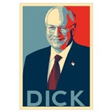 Cheney Posters