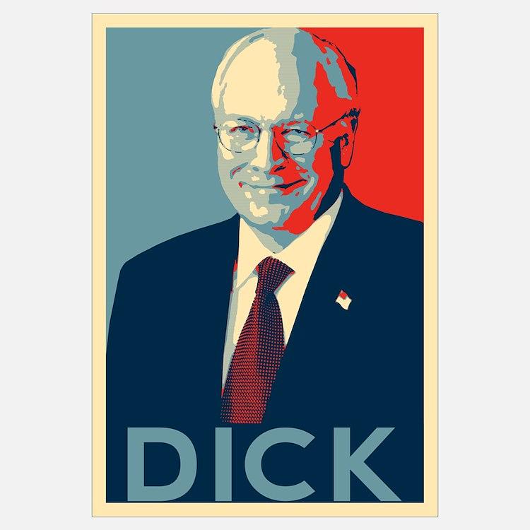 Cheney - DICK