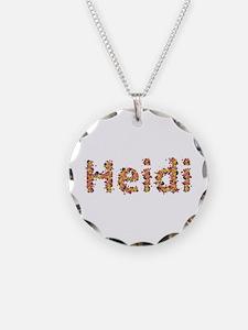 Heidi Fiesta Necklace