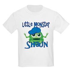 Little Monster Shaun T-Shirt