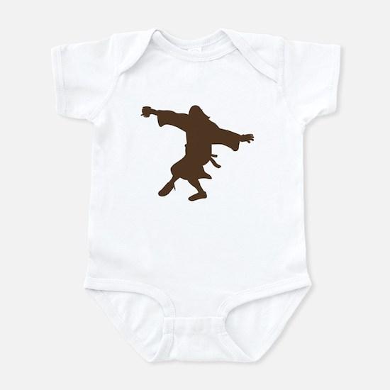 Dancing Dude Infant Bodysuit