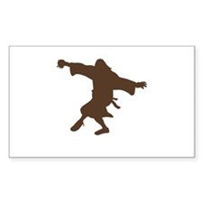 Dancing Dude Decal