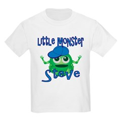 Little Monster Steve T-Shirt