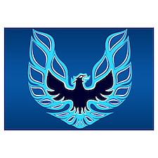 Firebird / Trans Am - Blue