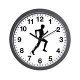 Fitness Wall Clocks