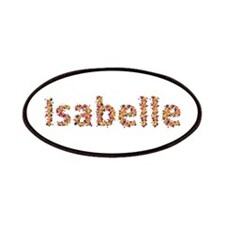 Isabelle Fiesta Patch