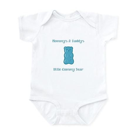 Mommy's & Daddy's Little Gumm Infant Bodysuit