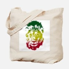 Lion Tote Bag