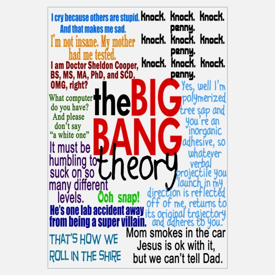 Big Bang Quotes