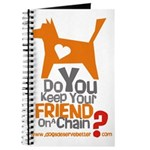 Keep Your Friend on a Chain? Journal