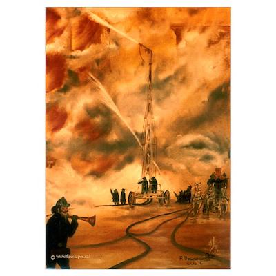 """""""Days Gonebye"""" #2 Poster"""