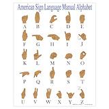 Asl Posters