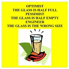 funny engineering Poster