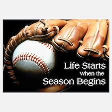 Life Starts when the Season Begins Pri