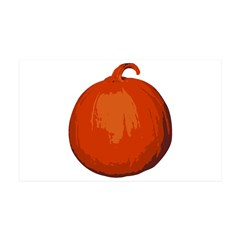 Pumpkin 38.5 x 24.5 Wall Peel