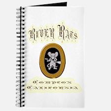 River Rats Compton Journal