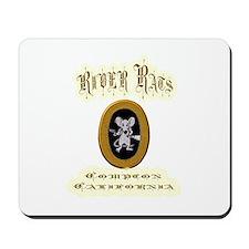 River Rats Compton Mousepad