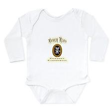 River Rats Compton Long Sleeve Infant Bodysuit