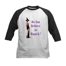 Do You Believe In Magick? Tee
