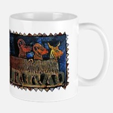 The Goats of Ur Iraq Mug