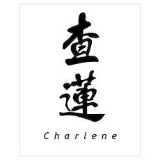 Charlene Poster