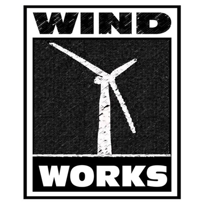 Wind Works: Poster