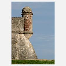 Castillo de San Marco 11x14