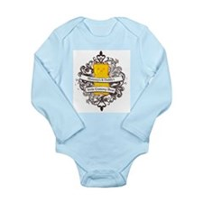 Mommy's & Daddy's Little Gumm Long Sleeve Infant B